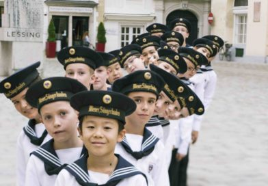 INTERVIEW: Vienna Boys Choir explore musical traditions of the Americas in holiday program