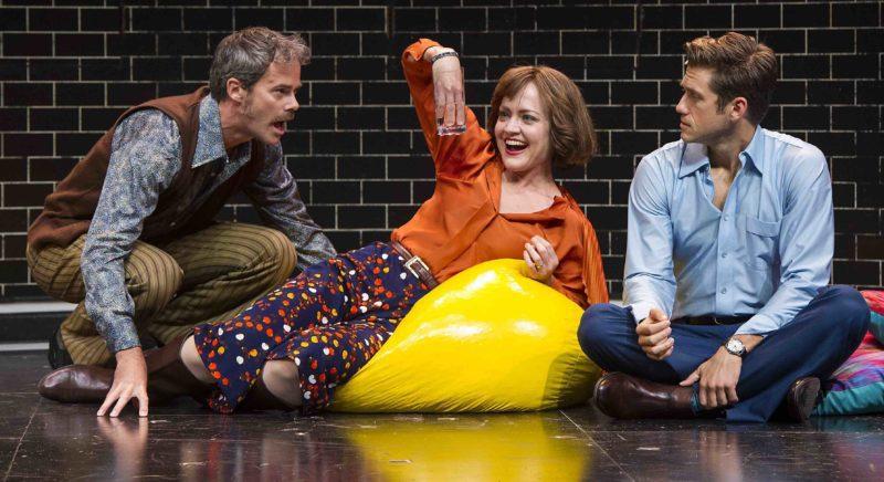 INTERVIEW: Stephen Sondheim's 'Company' plays Barrington Stage