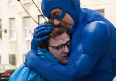REVIEW: 'The Tick' is the ticket to superhero comedy