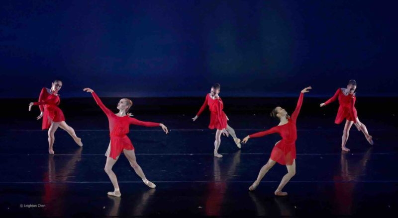 INTERVIEW: Mary Barton's work to be celebrated by American Repertory Ballet
