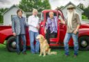 INTERVIEW: Giddy up and get ready for Oak Ridge Boys concert