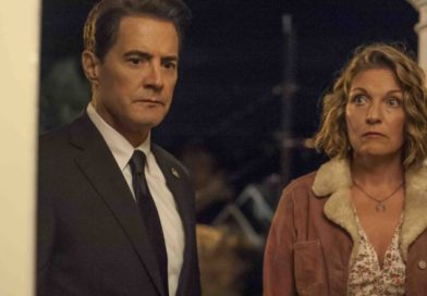 ANALYSIS: 'Twin Peaks: The Return' — exactly what TV needed