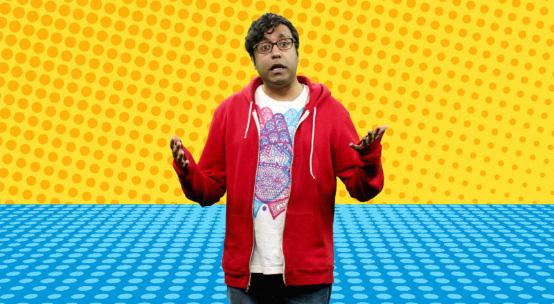 INTERVIEW: truTV doc explores controversial character of Apu