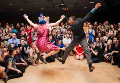 REVIEW: Swing documentary is 'Alive and Kicking'