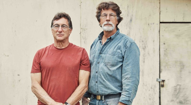 INTERVIEW: Still plenty of mysteries on History Channel's 'Oak Island'