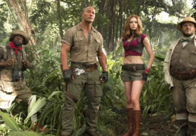REVIEW: 'Jumanji' sequel can be summed up by its trailer
