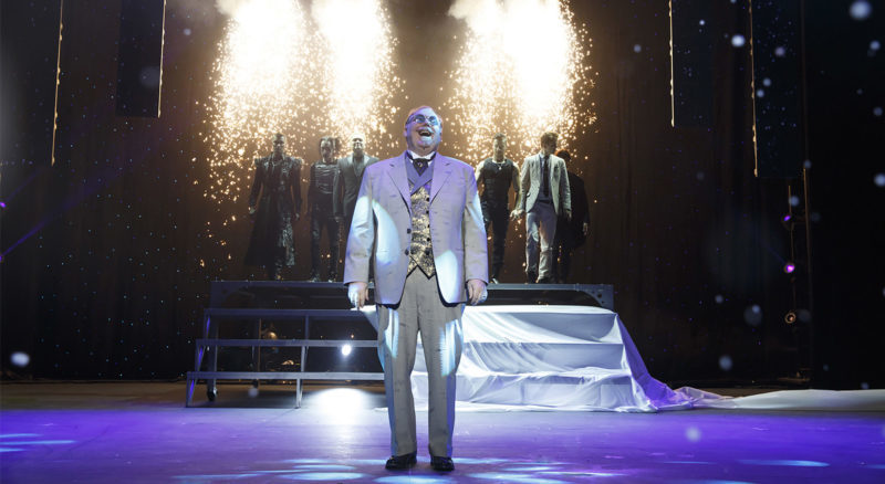 INTERVIEW: New Jersey is ready to become magical with 'The Illusionists'