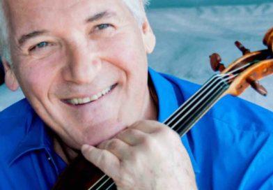 REVIEW: Pinchas Zukerman leads impressive Royal Philharmonic
