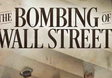 REVIEW: New doc examines 'Bombing of Wall Street'