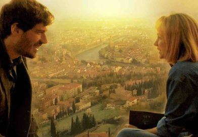 REVIEW: Finding oneself (and Federico Fellini) in Italy