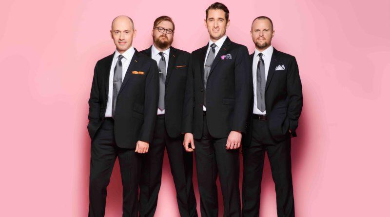 INTERVIEW: New York Polyphony are Renaissance men