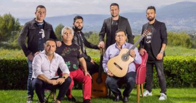 INTERVIEW: Gipsy Kings return — this time with 'Evidence' to back them up