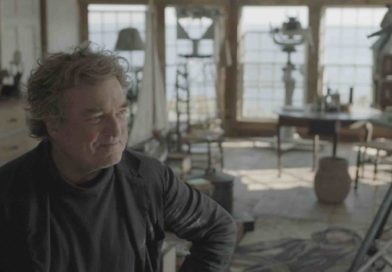 INTERVIEW: Bringing Wyeth's world to life on PBS