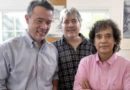 INTERVIEW: Zakir Hussain teams up with Béla Fleck, Edgar Meyer for Town Hall concert