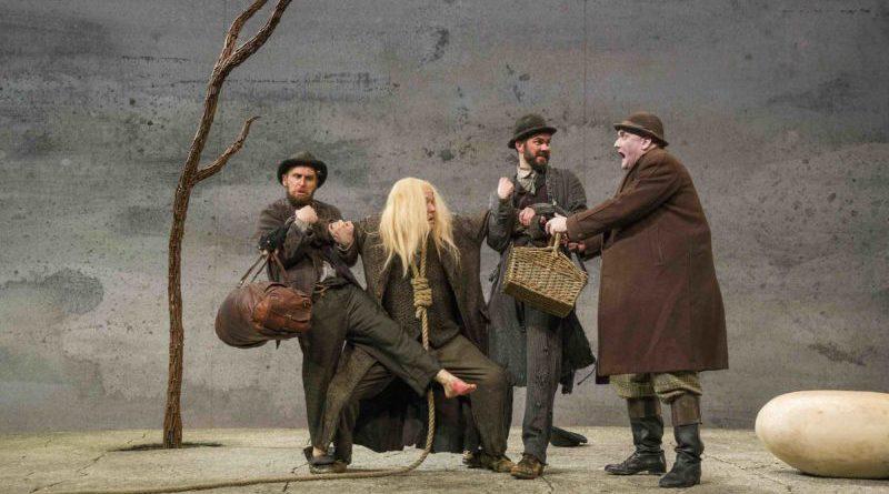 REVIEW: 'Waiting for Godot' at White Light Festival