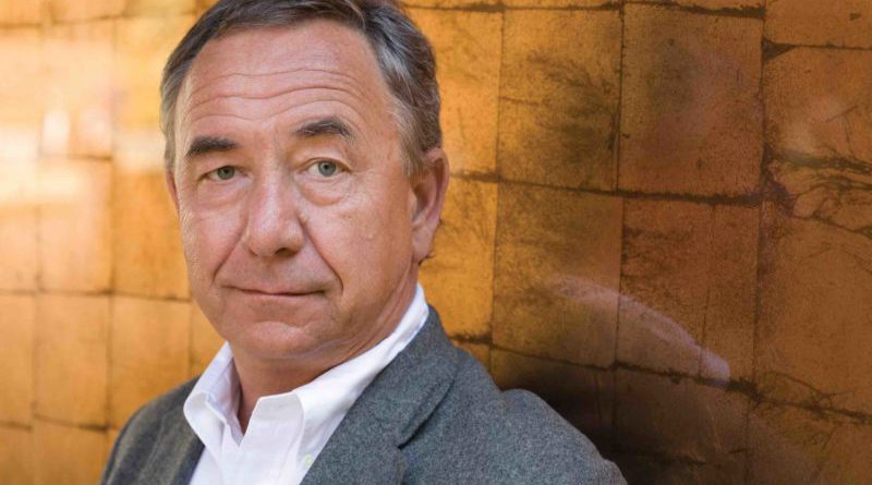 INTERVIEW: Dissecting 'Midterm Madness' with political satirist Will Durst