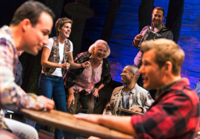 INTERVIEW: 'Come From Away' and how it 'smoothes our edges'