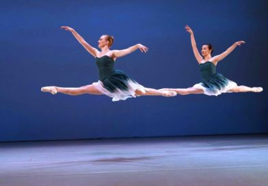 INTERVIEW: BalletNext finds next generation of ballet dancers