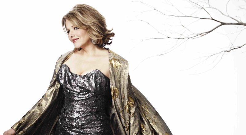 REVIEW: Renée Fleming, Patrizio Buanne, Elton John in NJ