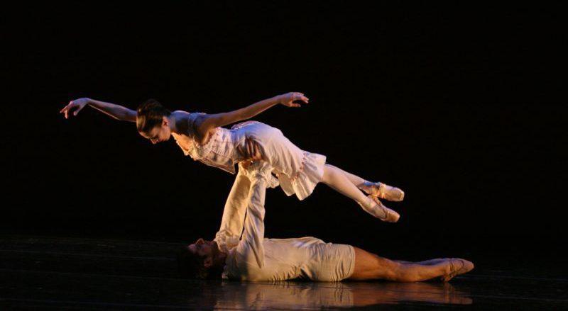 INTERVIEW: Dances Patrelle investigates business of 'American Dream'
