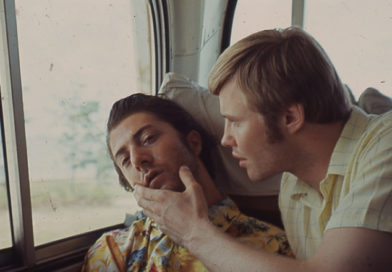 INTERVIEW: Michael Childers to introduce 'Midnight Cowboy' on 50th anniversary