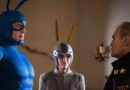 INTERVIEW: Marc Kudisch joins 'The Tick' for season two