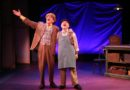 INTERVIEW: Robert Picardo on his 'Trek' back to NY theater