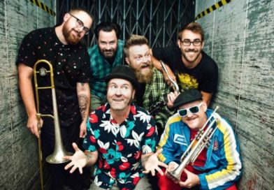 INTERVIEW: Reel Big Fish chart busy summer with friends