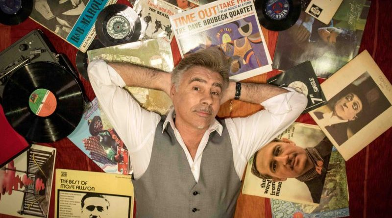 INTERVIEW: Sex Pistols legend Glen Matlock sounds off