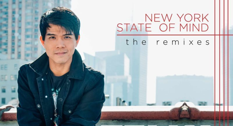 INTERVIEW: Broadway's Telly Leung celebrates World Pride with dance remixes