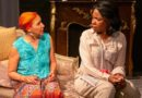 INTERVIEW: Amina Henry has written a 'Great Novel' for the stage