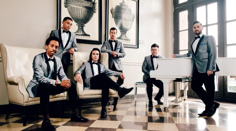 INTERVIEW: Doo Wop Project brings old school music to new generation