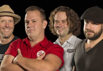 INTERVIEW: Cowboy Mouth set sail for NYC cruise show