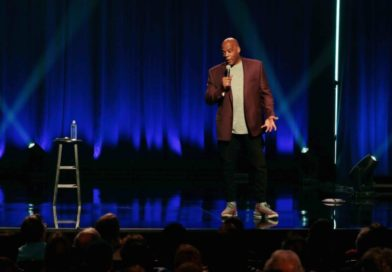 INTERVIEW: Comedian Alonzo Bodden on the art of being evergreen