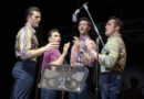 INTERVIEW: Finding that 'Jersey Boys' magic