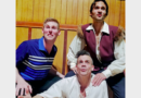 INTERVIEW: New play looks at three Marcs and one Venice
