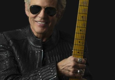 INTERVIEW: Don Felder on his American rock 'n' roll life