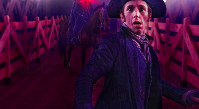 INTERVIEW: It's time to truly 'Experience' Sleepy Hollow