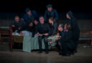 REVIEW: 'The Crucible' from Bedlam