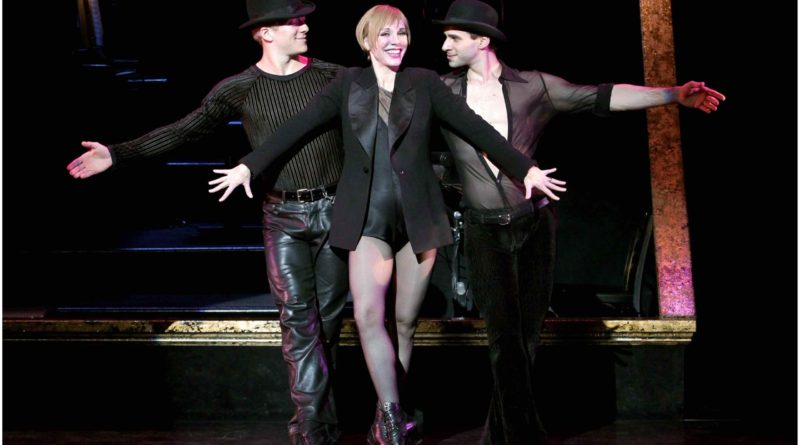 INTERVIEW: Charlotte d'Amboise on the enduring legacy of 'Chicago the Musical'