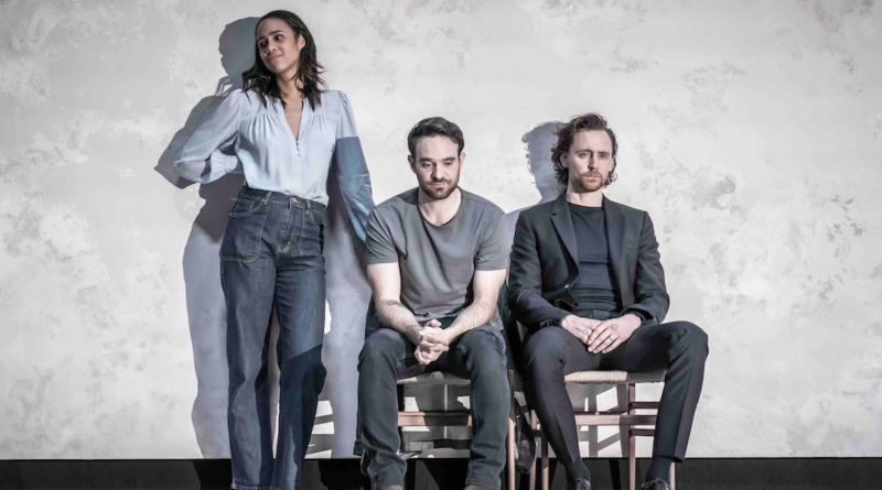 REVIEW: 'Betrayal' on Broadway