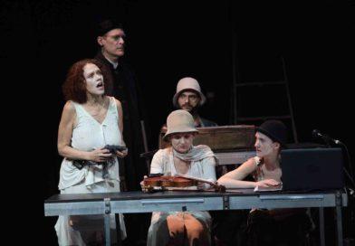 INTERVIEW: Wooster Group finds inspiration from avant-garde theater artist Tadeusz Kantor