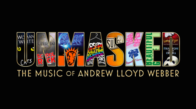 INTERVIEW: Andrew Lloyd Webber is 'Unmasked' in new Paper Mill show