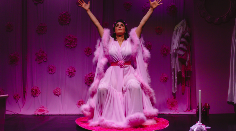 INTERVIEW: Marriage explored in new comedic dance piece, 'Burnt-Out Wife'