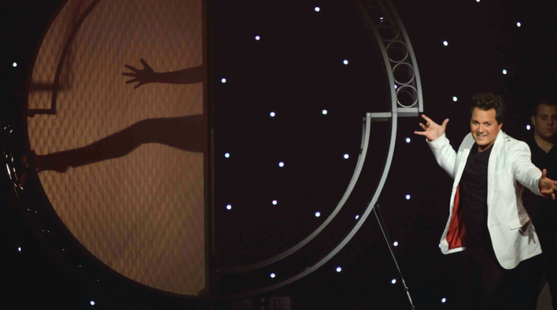 INTERVIEW: These magicians are true 'Masters of Illusion'