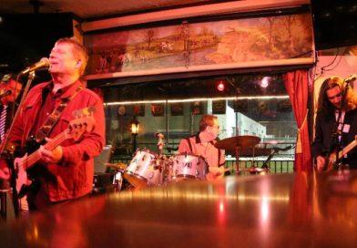 INTERVIEW: Long Beach rockers put the 'pop' in Popravinas