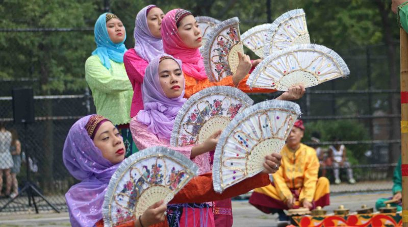 INTERVIEW: For Kinding Sindaw Melayu Heritage, it's time to remember