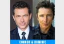 INTERVIEW: Connor Trinneer, Dominic Keating sound off on legacy of 'Star Trek: Enterprise'