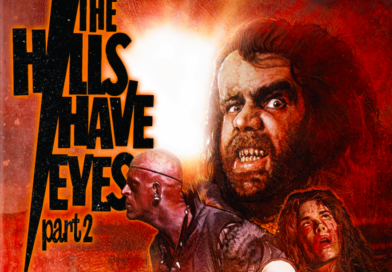 REVIEW: 'The Hills Have Eyes Part II,' new limited edition