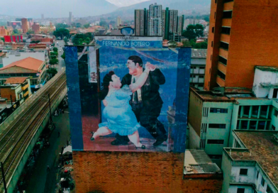 REVIEW: 'Botero,' a portrait of the Colombian artist and his exaggerated style